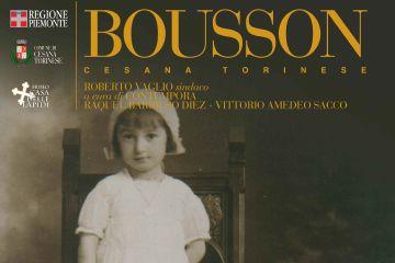 """MOSTRA """"MEMORIE STORICHE - BOUSSON 1850-1950 - USI E COSTUMI NELLA VITA DEI BAMBINI"""""""""""